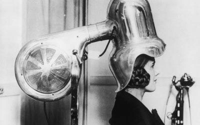 Unas ideas tecnológicas para la peluquería de hoy.